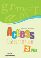 Access 3. Plus. Grammar Book. Pre-Intermediate. (International). Грамматический справочник